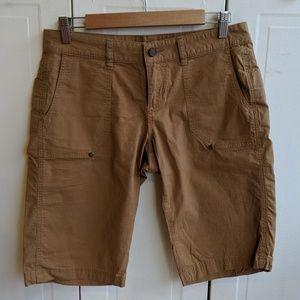 Women's Prana Shorts